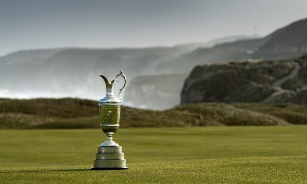 Who Will Lift The Claret Jug On Sunday?