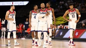 The Rest of the World is Catching Up to USA Basketball