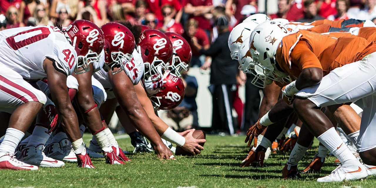 Why Texas and Oklahoma Leaving for The SEC is Good for College Sports