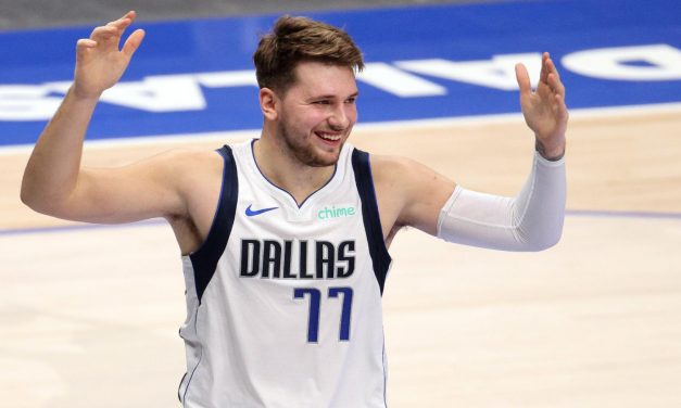 Mavs Need to Surround Luka Doncic with the Right Talent
