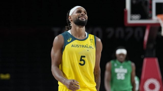 Why Patty Mills is an Underrated Signing for the Brooklyn Nets
