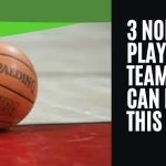 3 Non-Playoff Teams That Can Make It This Year