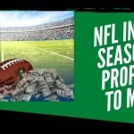 NFL In-Season Prop Bets to Make