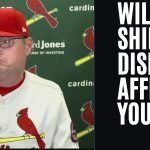 Will the Cardinals Coach Mike Shildt Dismissal affect your Bet?